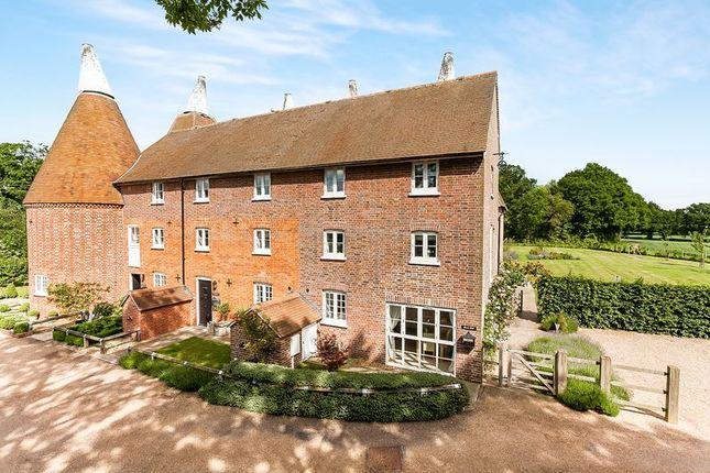 Homes For Sale In Horsmonden Kent