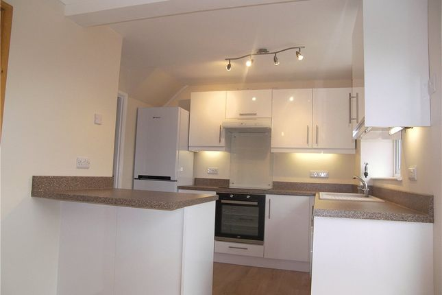 Kitchen 1 of Heronswood Drive, Spondon, Derby DE21