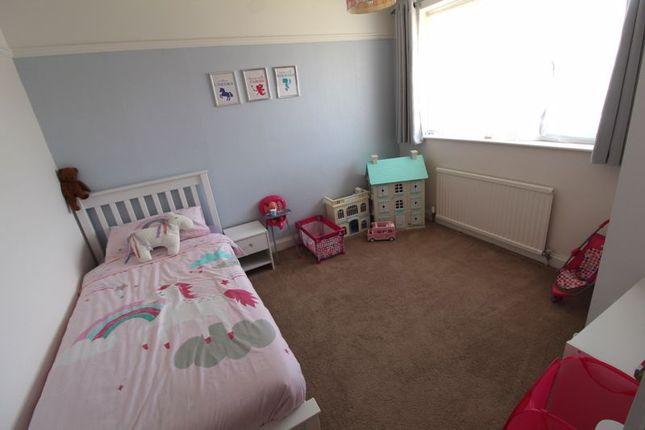 Bedroom of Harescombe, Yate, Bristol BS37