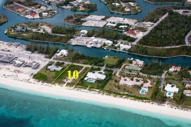 Land for sale in Spanish Main Drive, Freeport, Grand Bahama, Bahamas