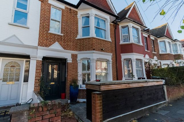 Thumbnail Property for sale in Dunbar Road N22, Wood Green, London,