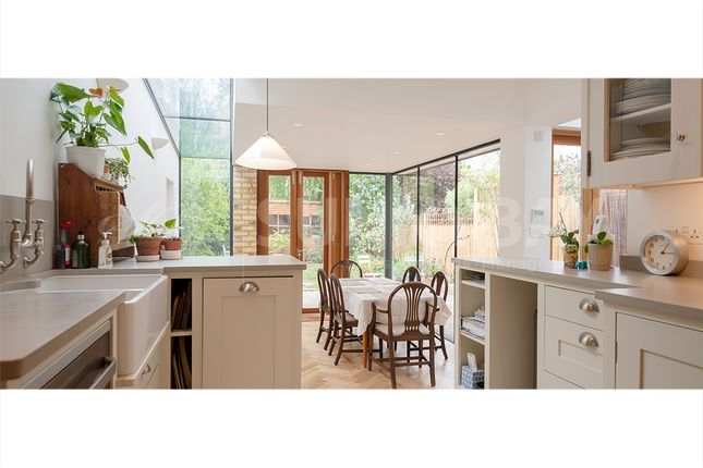 Thumbnail Terraced house to rent in Cambridge Road, Wimbledon
