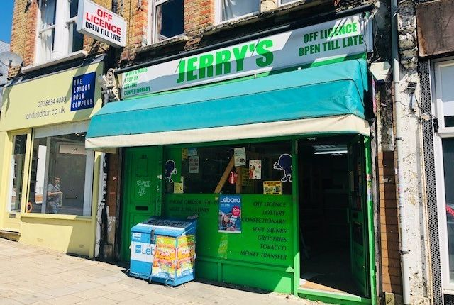 Retail Premises To Let In High Street London Se20 Zoopla