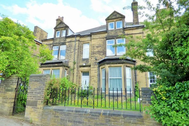 Thumbnail Semi-detached house for sale in Cranbourne Road, Bradford