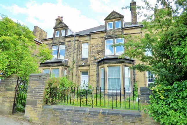 Thumbnail Semi-detached house for sale in Cranbourne Road, Bradford