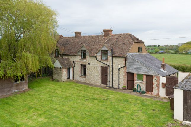 Thumbnail Detached house for sale in Mill Road, Aldington, Ashford
