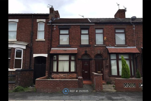 Thumbnail Terraced house to rent in Seymour Street, Denton