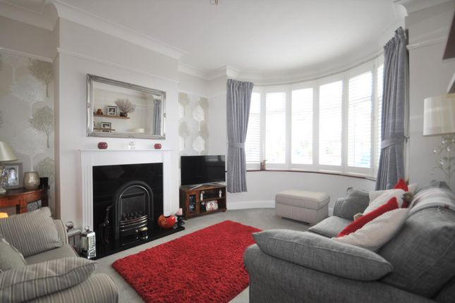 Sitting Room of Astaire Avenue, Eastbourne BN22