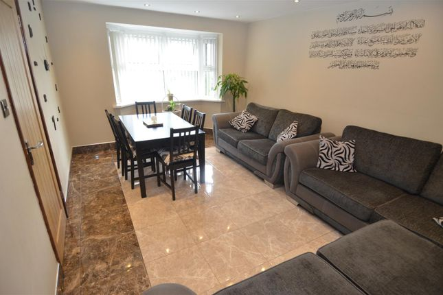 Thumbnail Semi-detached house for sale in Broadway Avenue, Bordesley Green, Birmingham