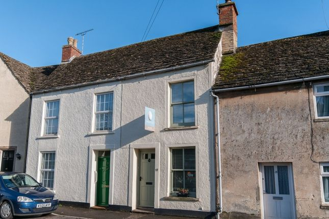 Thumbnail Cottage to rent in Church Street, Sherston, Malmesbury