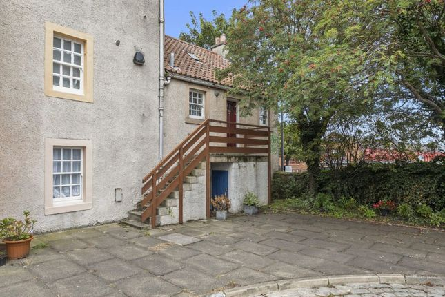 1 bed end terrace house for sale in 42 Newhaven Main Street, Edinburgh EH6