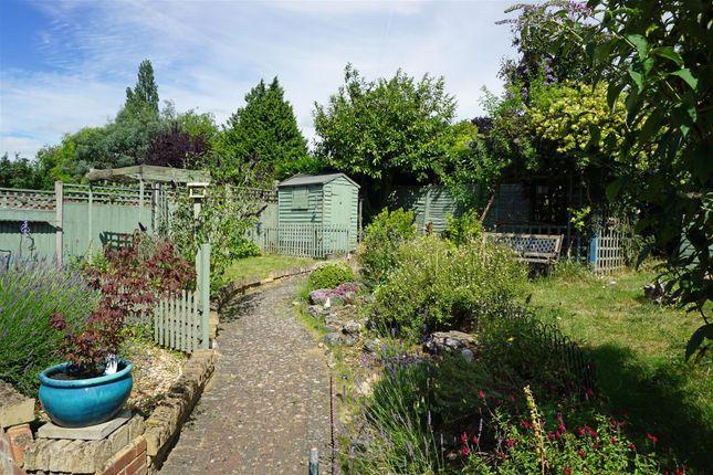 Garden of Broadmead, Hitchin SG4