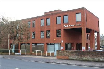 Thumbnail Office to let in Park View House, 65 London Road, Newbury