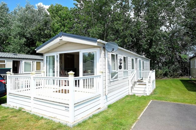 The Park Home of Coast Road, Lowestoft NR32