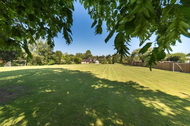 Thumbnail Detached house for sale in Chalfont Road, Seer Green, Buckinghamshire