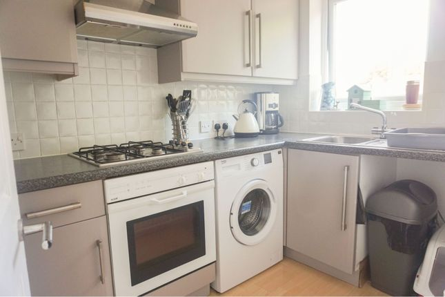Kitchen of Southwood Road, Liverpool L17