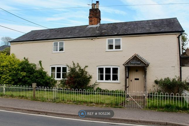 3 bed detached house to rent in Prospect Cottage, Old Alresford, Alresford SO24