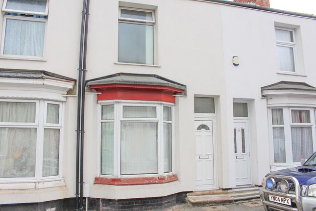 Enfield St, Middlesbrough TS1