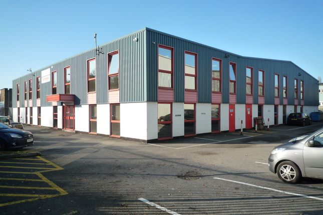 Thumbnail Office to let in Invincible Road, Farnborough