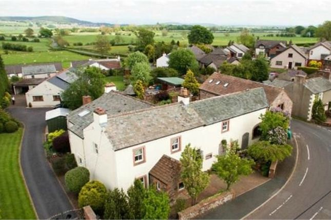 Thumbnail Detached house for sale in Newton Reigny, Newton Reigny, Penrith, Cumbria