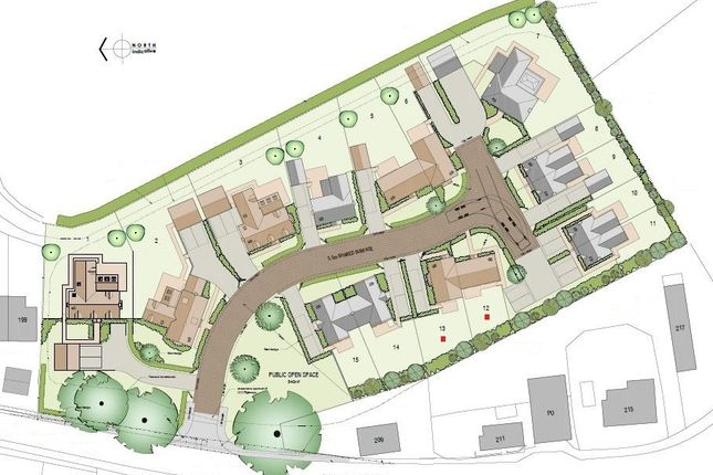 The Paddocks New Homes Cheveley