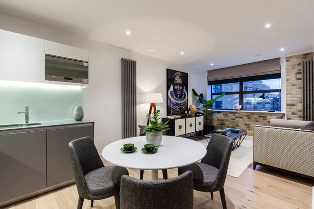 Thumbnail Flat for sale in Carlow House, Carlow Street, London