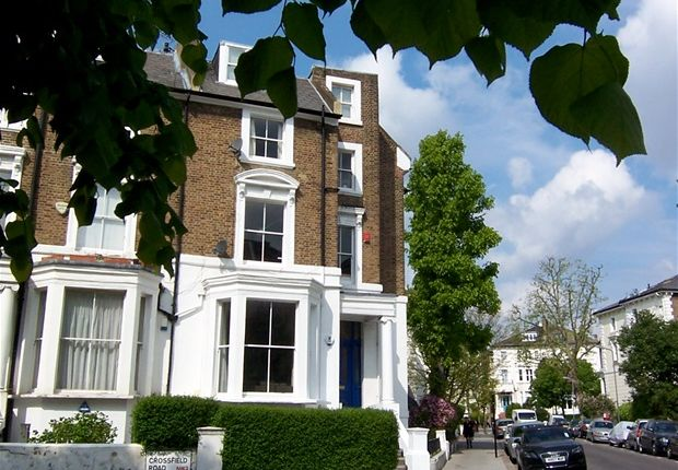 Crossfield Road, Belsize Park NW3