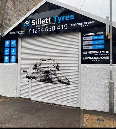Parking/garage for sale in Holland Street, Aberdeen