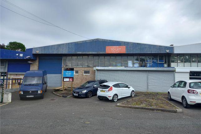 Thumbnail Warehouse to let in Unit B2, Prenton Way, North Cheshire Trading Estate, Prenton, Merseyside