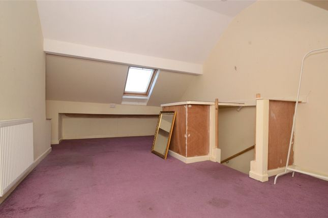 Attic Room of Bergen Street, Burnley, Lancashire BB11