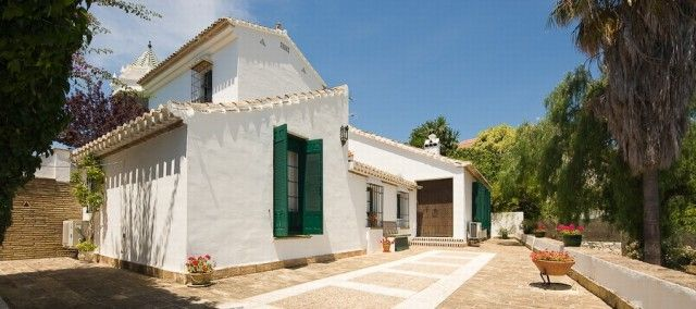 Villa of Spain, Málaga, Benalmádena, Benalmádena Costa
