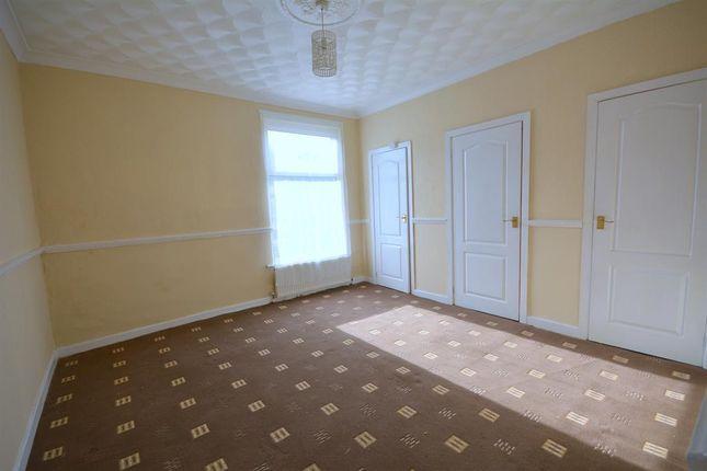 Master Bedroom of John Street, Eldon Lane, Bishop Auckland DL14