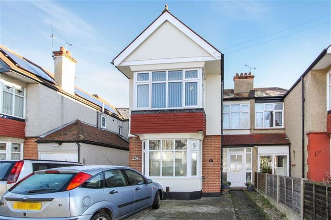 1 bed flat for sale in Kensington Road, Southend On Sea, Essex