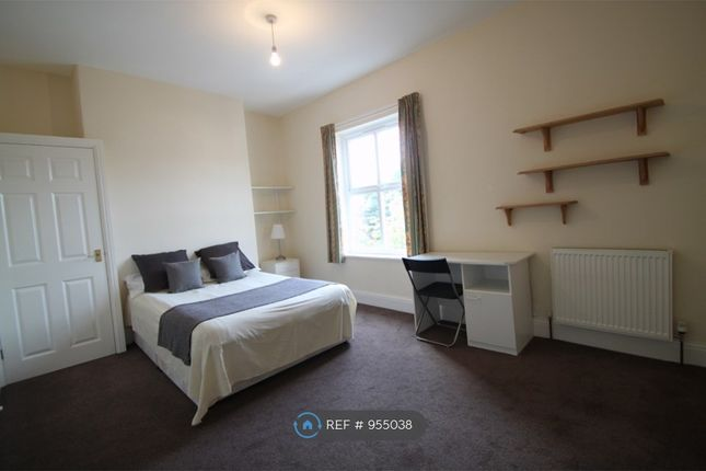4 bed terraced house to rent in Royle Street, Fallowfield, Manchester M14