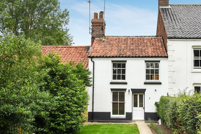 3 bed cottage for sale in Mill Road, Briston, Melton Constable