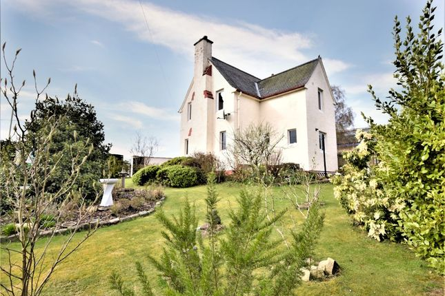 Thumbnail Detached house for sale in Murray Place, Perth, Perthshire