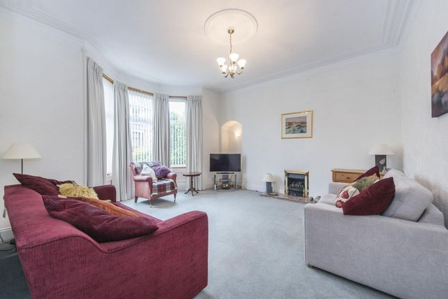 Thumbnail Flat for sale in 21 Balvaird Drive, Rutherglen, Glasgow