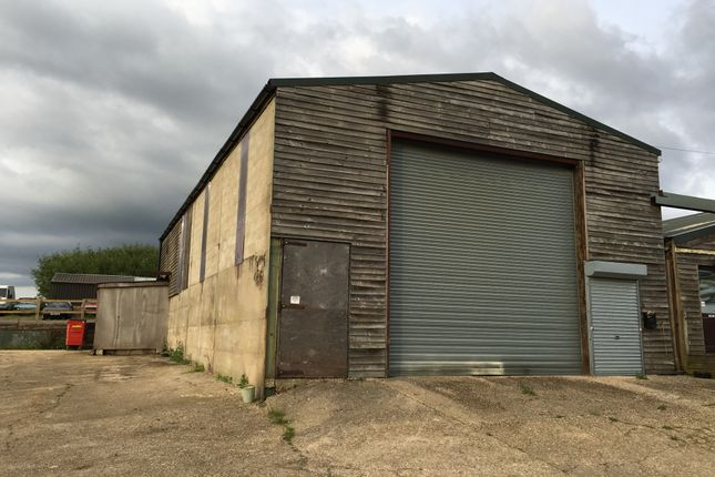Thumbnail Light industrial to let in Park Lane, Upper Swanmore, Southampton