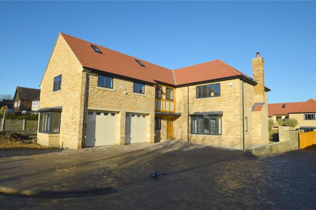 Thumbnail Detached house for sale in North Lane, Roundhay, Leeds