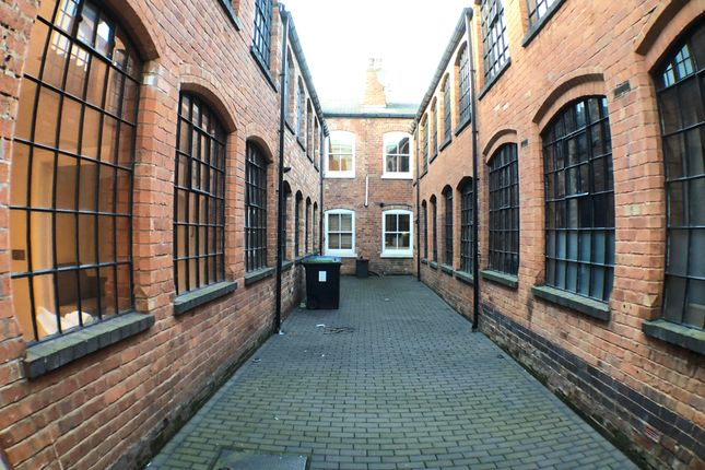 Thumbnail Mews house to rent in Albion Street, Birmingham