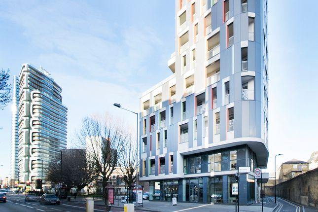 Office for sale in Wellesley Terrace, London