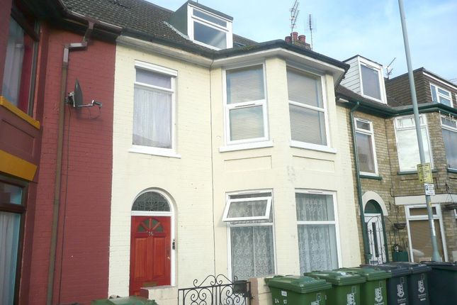 Thumbnail Flat for sale in St. Georges Road, Great Yarmouth