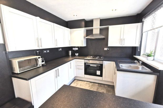 Thumbnail Property to rent in Woodcote, Swansea