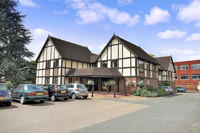 Thumbnail Property for sale in Abbey Foregate, Shrewsbury