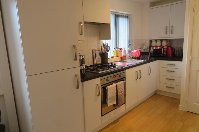 Kitchen of Orchil Street, Giltbrook, Nottingham NG16