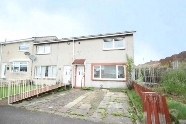 Exterior of Aitkenhead Road, Chapelhall, Airdrie, North Lanarkshire ML6