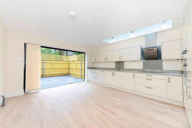 Thumbnail Semi-detached house to rent in Balfour Road, London