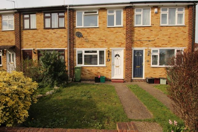 Thumbnail Property to rent in Paddock Road, Bexleyheath