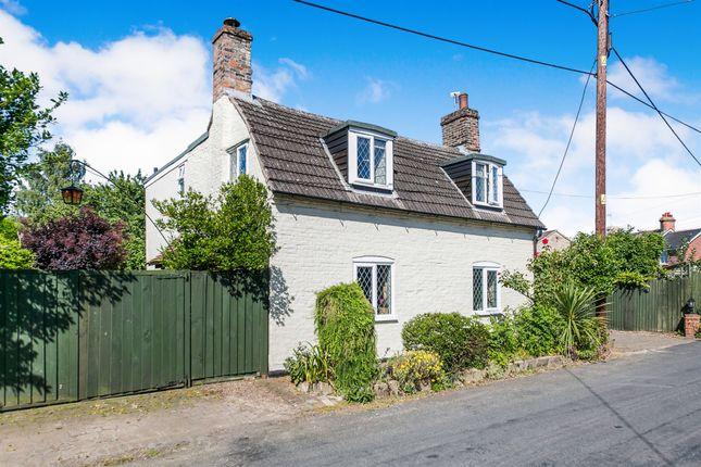 Thumbnail Property for sale in Barrack Street, Bradfield, Manningtree