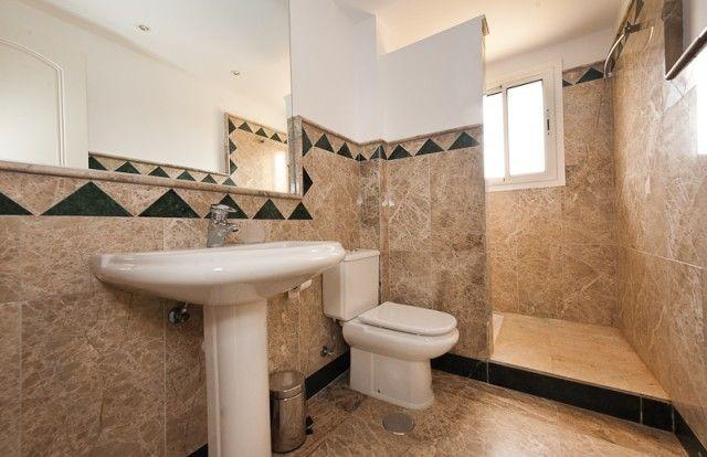 Bathroom of Spain, Cádiz, San Roque